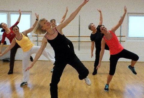 Kombi-Workshop ENERGY DANCE und Klangschale